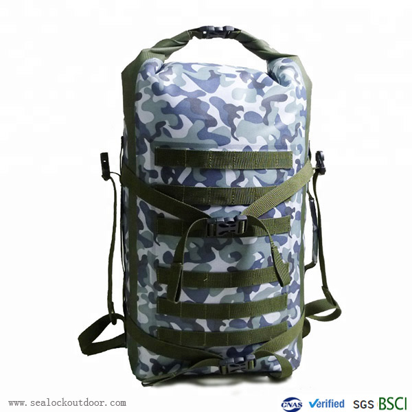 जलरोधक बैग के लिये लंबी पैदल यात्रा