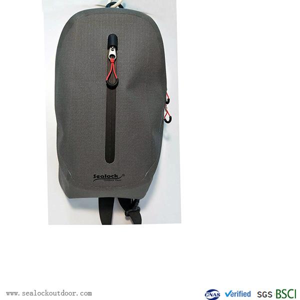 Водоустойчив прашка чанта с TPU