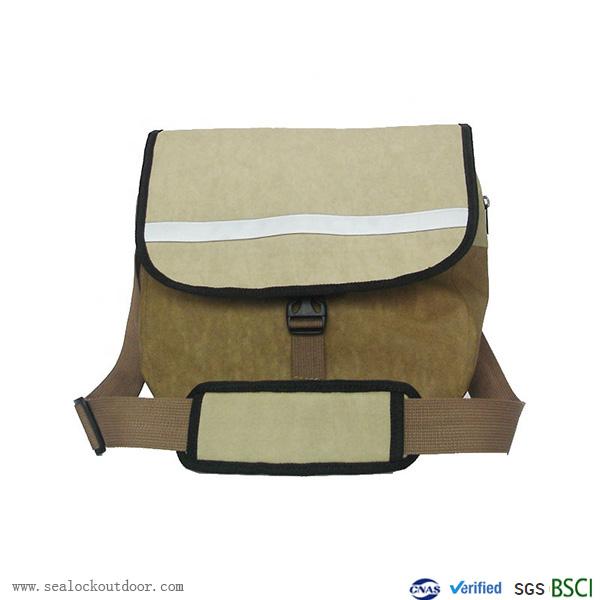 Водоустойчив прашка мъкна чанта