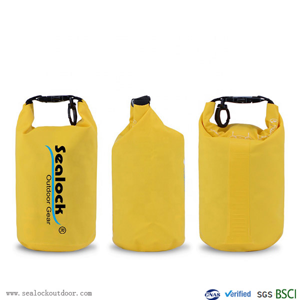 2Liter Αδιάβροχο Στεγνός Σωλήνας Τσάντα
