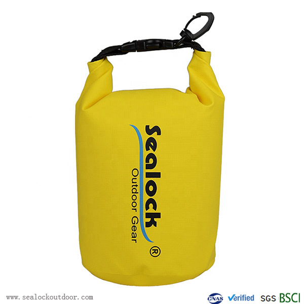 2Liter Waterproof Dry Tube Bag