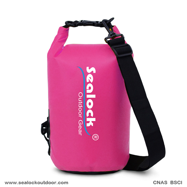 Waterproof Tube Dry Bag For Beach