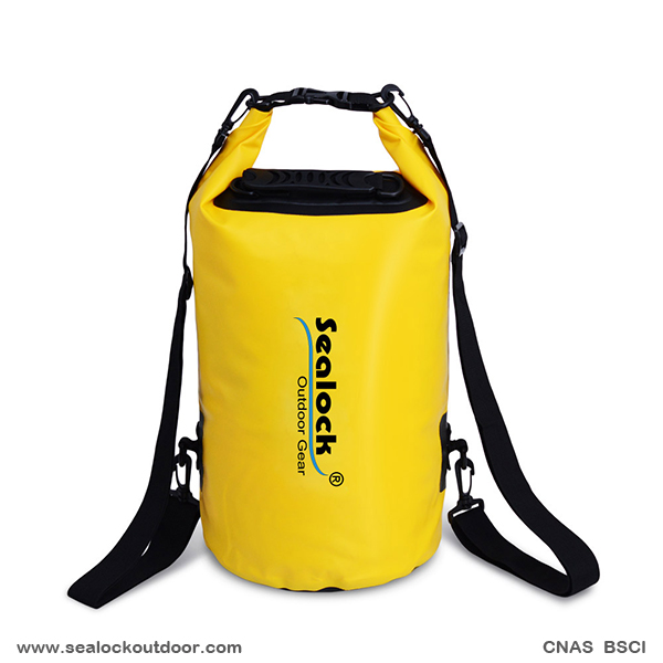 500D Tarpaulin Waterproof Tube Dry Bag