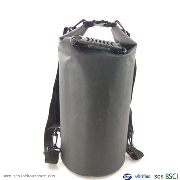 20Liter TPU Νάιλον Αδιάβροχο Σωλήνας Στεγνός Τσάντα