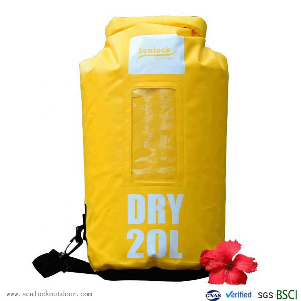 Waterproof Dry Bag 20Liter