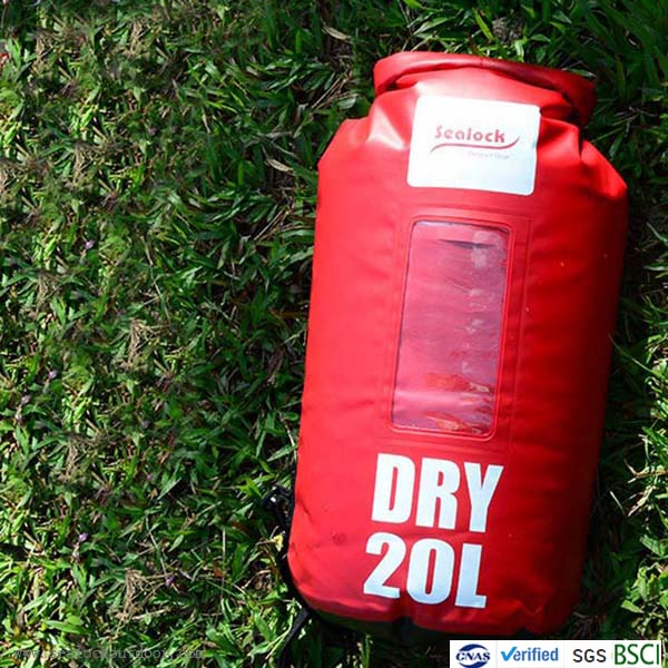Водоустойчив сух чанта 20Liter