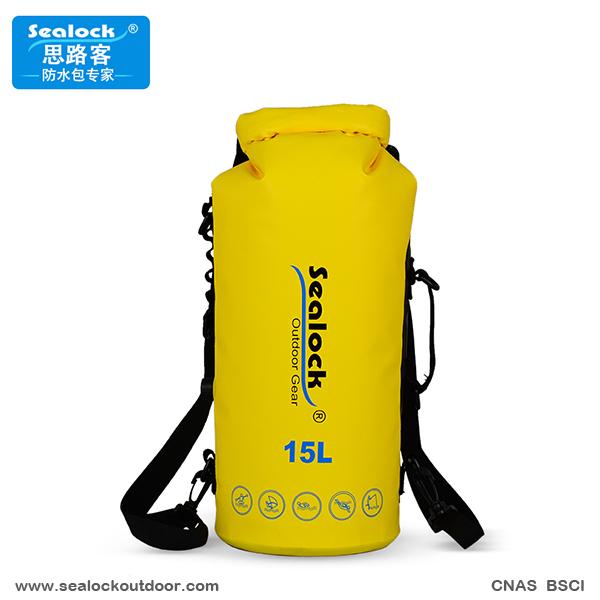 जलरोधक कयाकिंग ट्यूब सूखा बैग