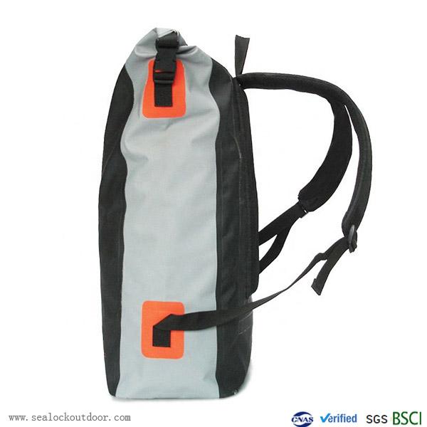 Waterproof Backpack Pvc500D