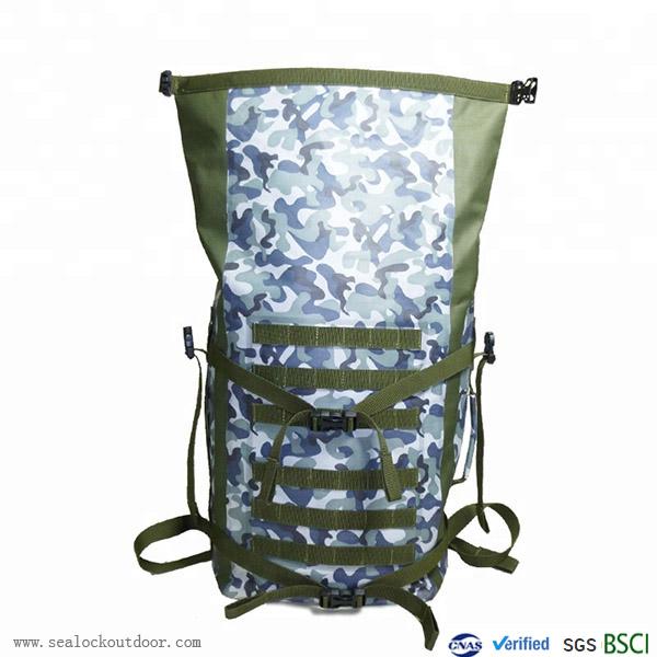 जलरोधक छलावरण बैग