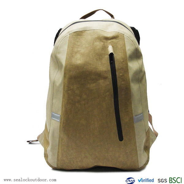 Waterproof Student Dry Backpack