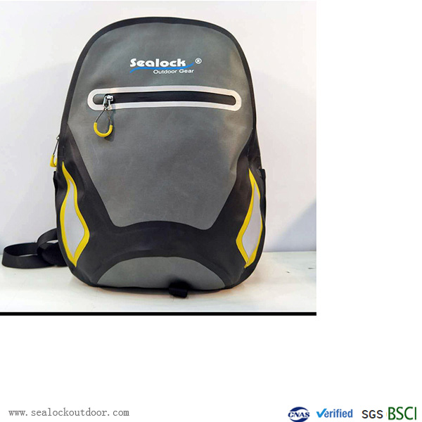 Waterproof Student Backpack For Student