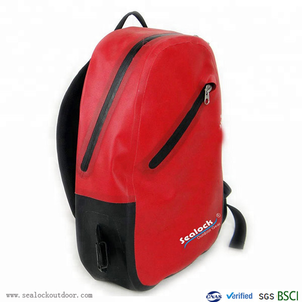 Waterproof Single Backpack