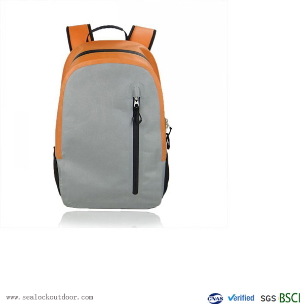 Waterproof School Backpack For Student