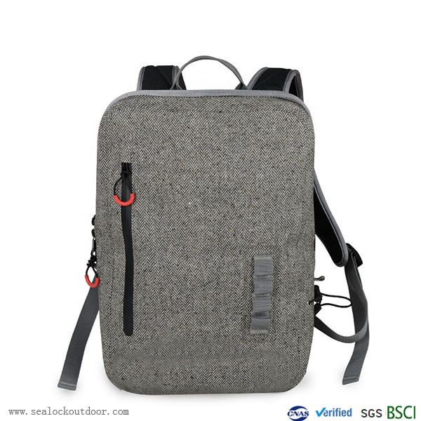 Waterproof Commuter Backpack For Laptop