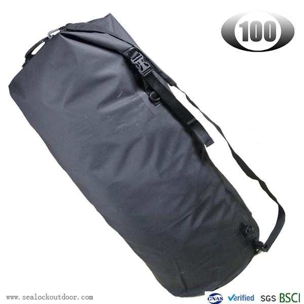 जलरोधक सूखा नाव बैग 100Liter