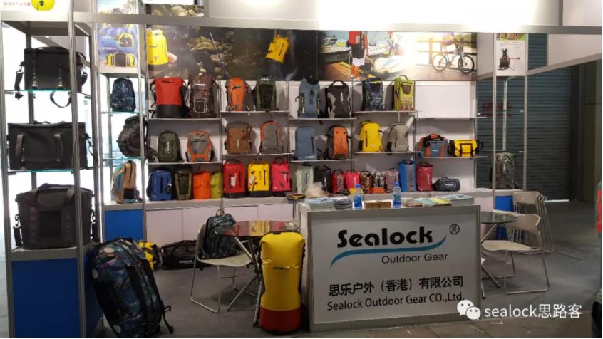 SEALOCK is the leader in outdoor waterproof equipment