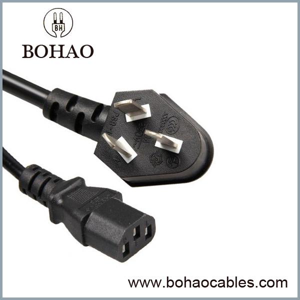 IEC 320 C14 kuasa kord