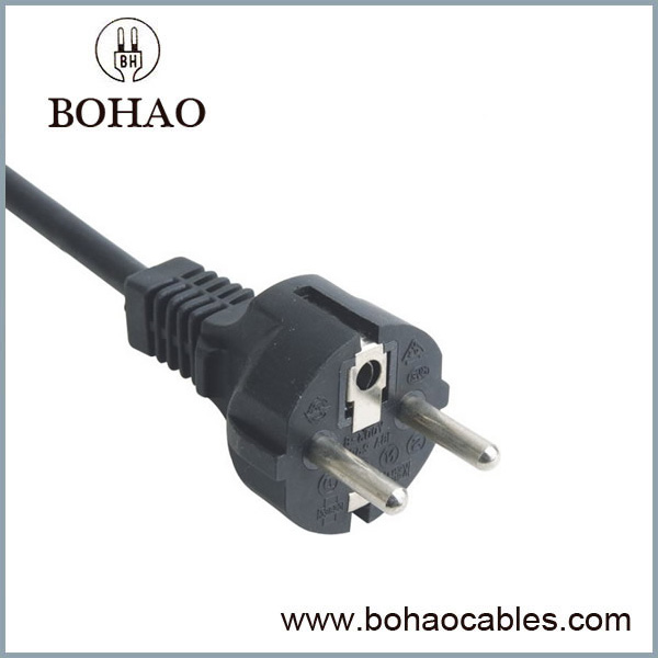 VDE Certified Power Extension Cord