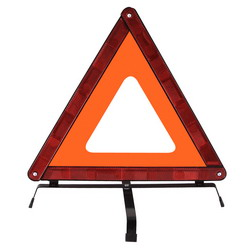 ECE R27 Warning Triangle