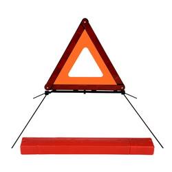 E-MARK Warning Triangle Sign