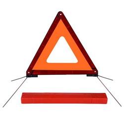 Emergency Warning Triangle E-MARK E11-R27