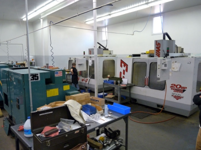 6 Qustions to select a machining supplier