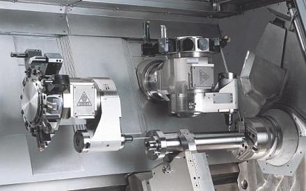 Future of CNC Machines