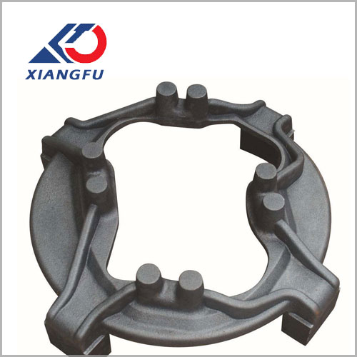 Car Parts Precision Forging