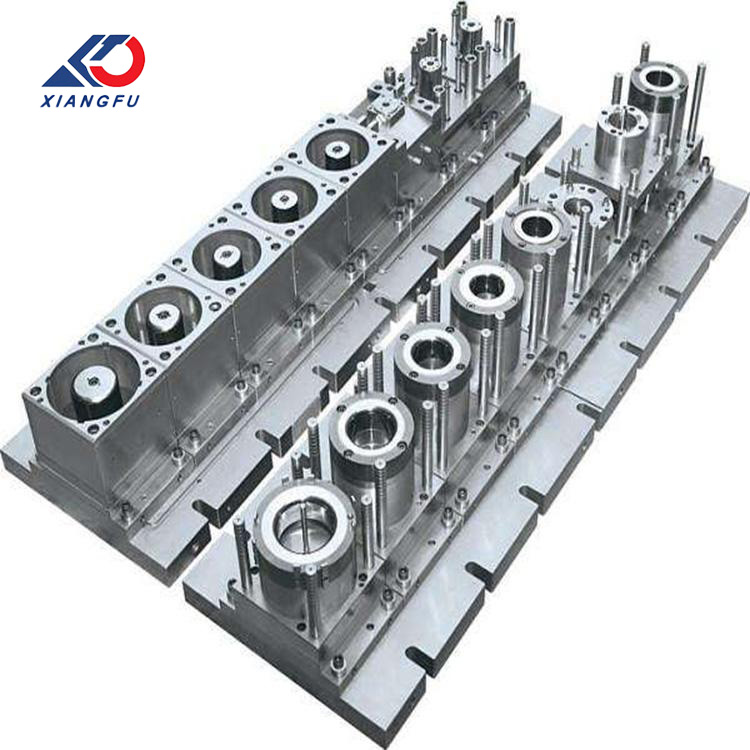 Industrial Hardware Mold Produktuak