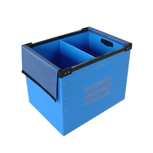 Plastic Coaming PP hollow board corrugated box