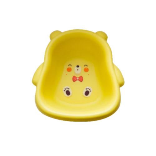 Dítě Medvěd Umývadlo