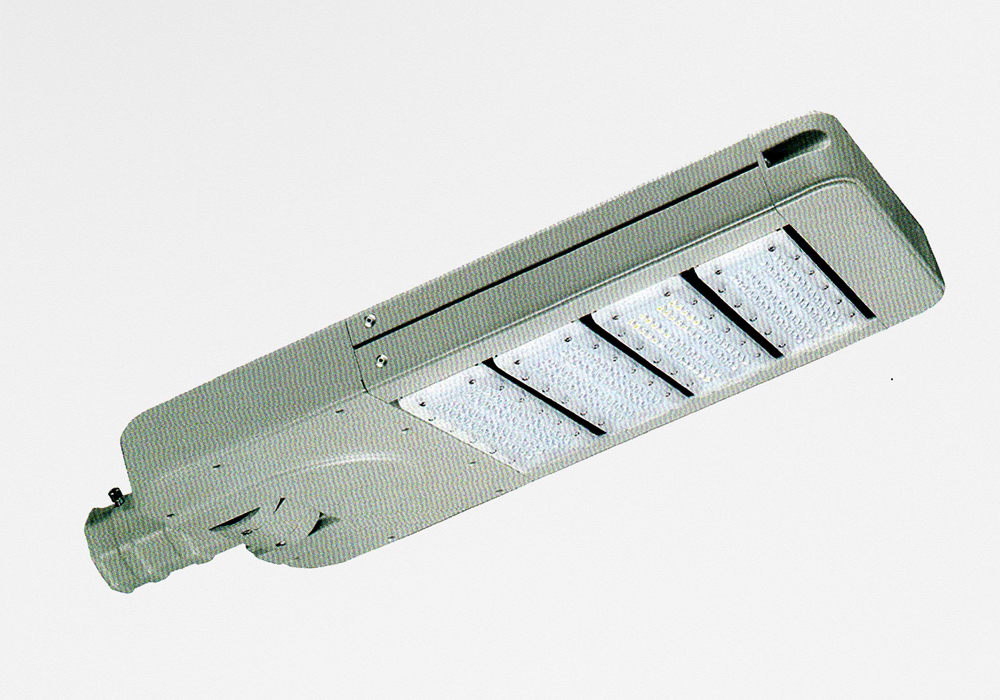 Modern Waterproof LED Street Light