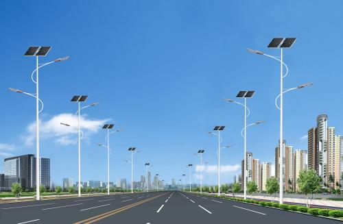 High-pole lamp manufacturers talk about the relevant characteristics and application scope of LED high-pole lamps