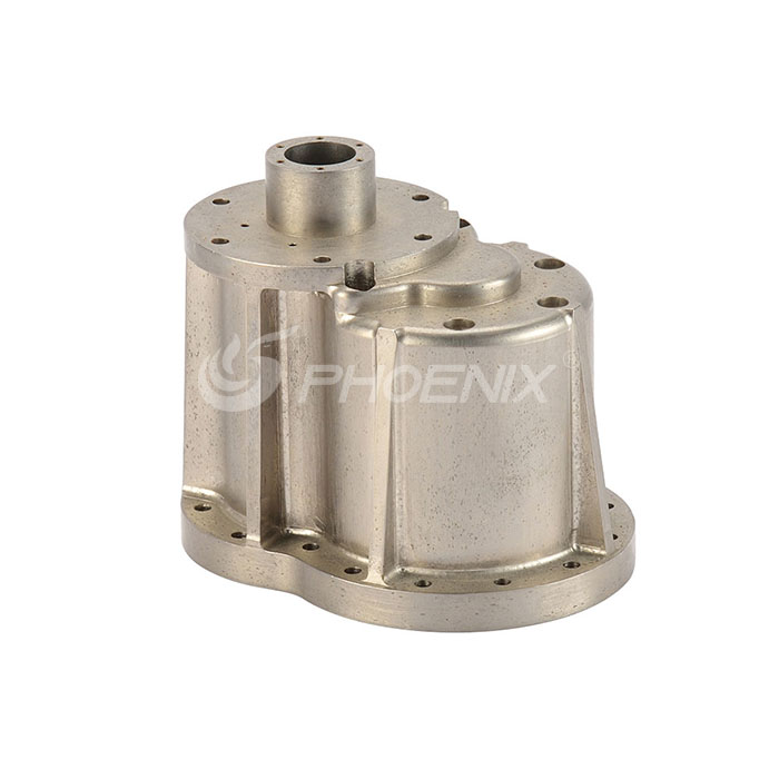 Medical Devices 5 Axis Cnc Machine Parts