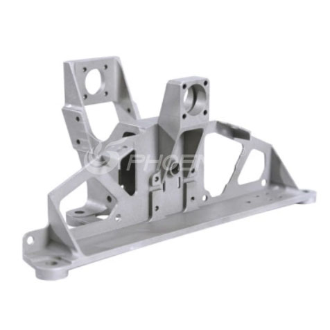 3-5 Axis CNC Machining