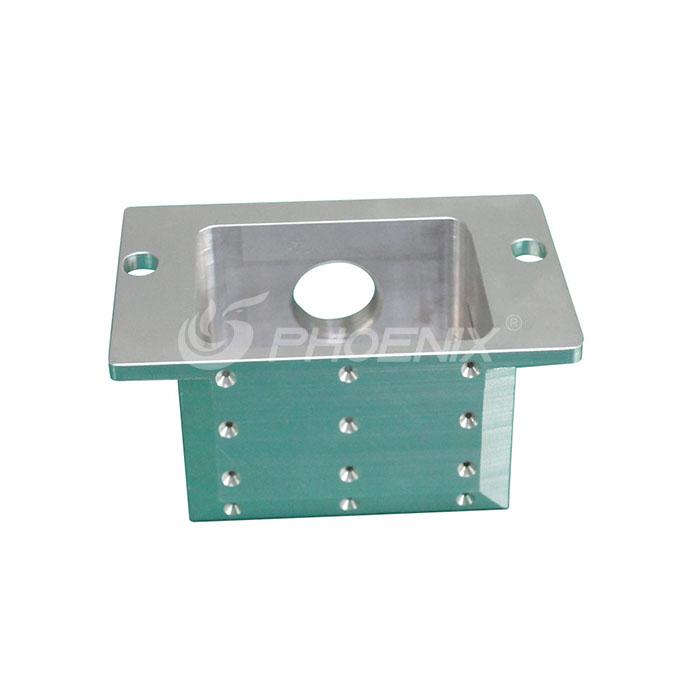 CNC Acetal parts