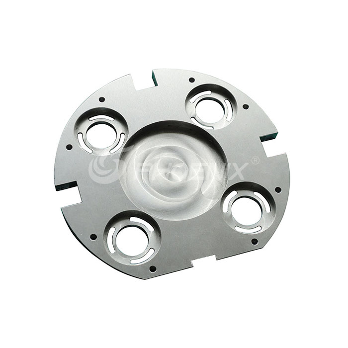 CNC Machining Race Parts