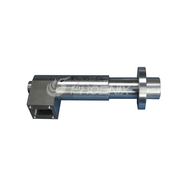 CNC mootorrataste varuosad