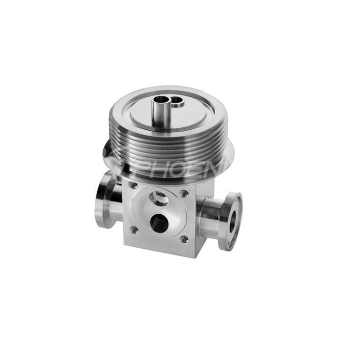 Aero CNC Precision