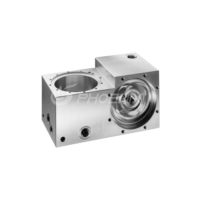 Aerospace Parts Manufacturing