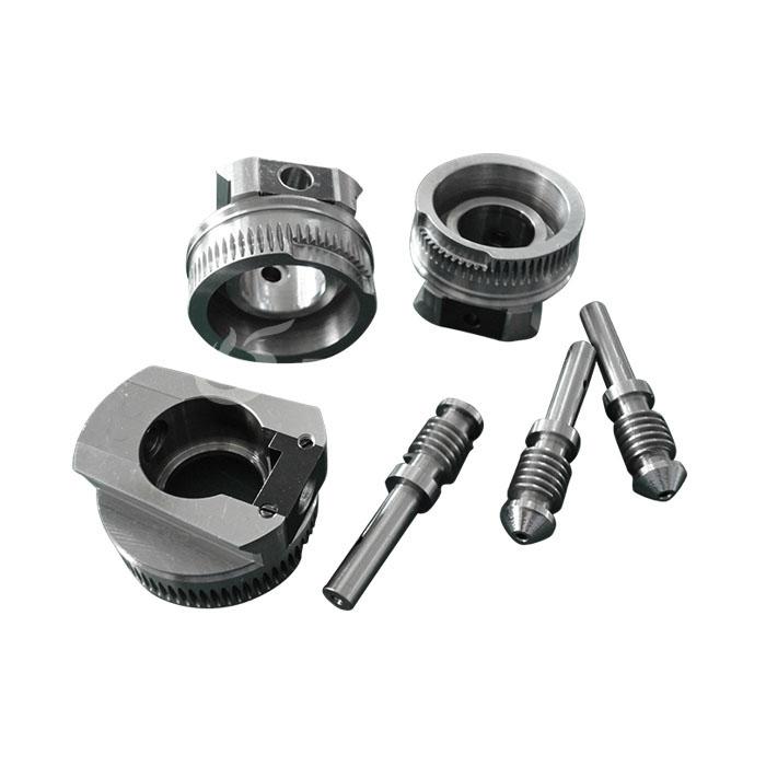 CNC Carbon Steel Teile