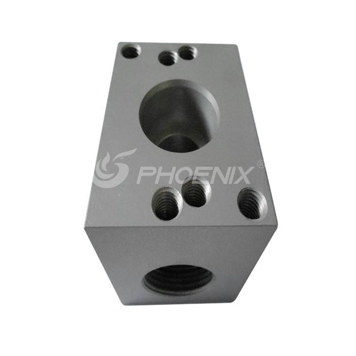 CNC Machine Plastic Parts