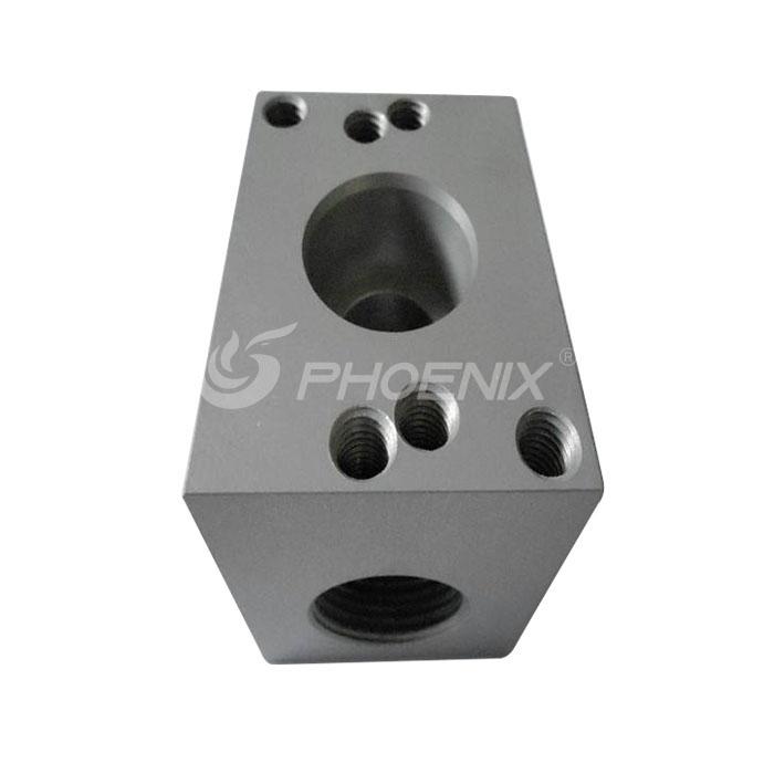 CNC Machine Plastic Parts