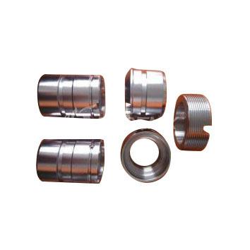 CNC Machining Fabrication