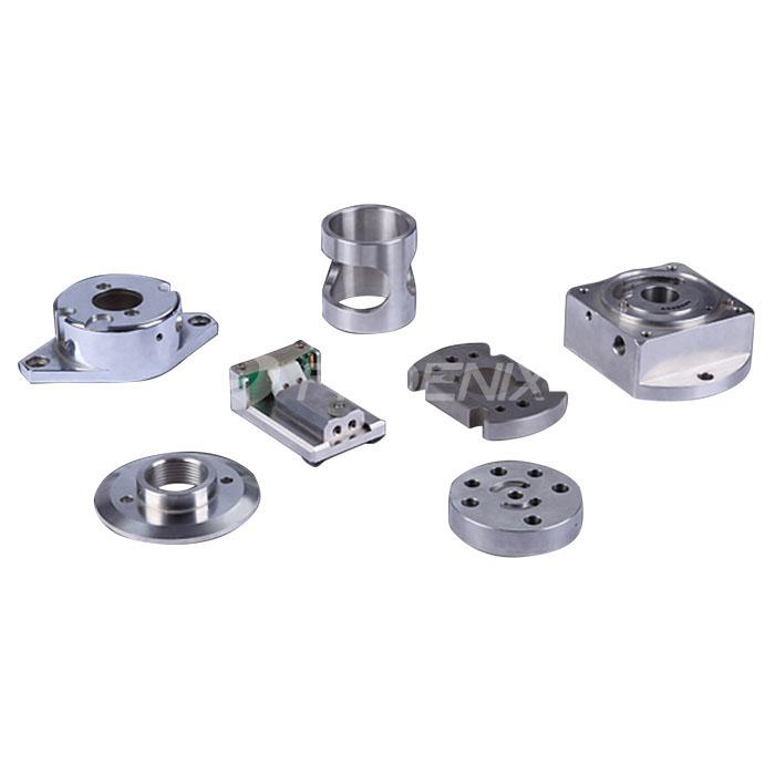 High Demand CNC Machining Parts
