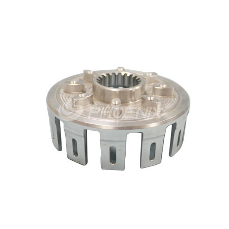 High Quality Machine Parts