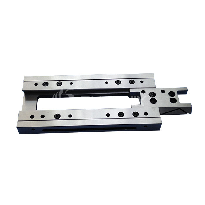 Metal CNC Machining Service