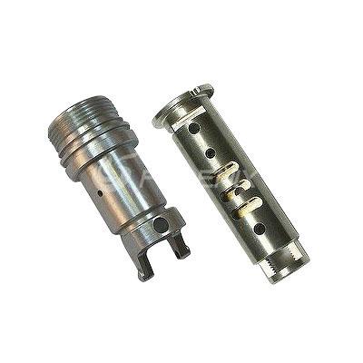 CNC Turning Service