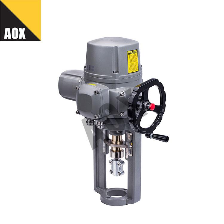 စက်မှုလုပ်ငန်းဆိုင်ရာ linear လျှပ်စစ် actuator