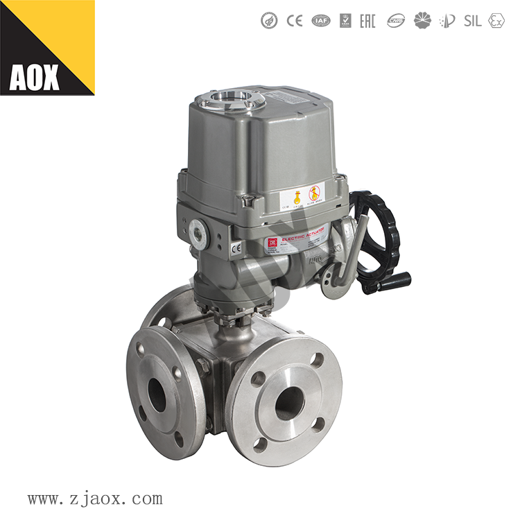 Top seven industries using valves